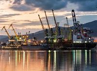 незамерзающие порты России
