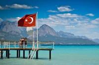 Пора в отпуск: погода в Турции в июне