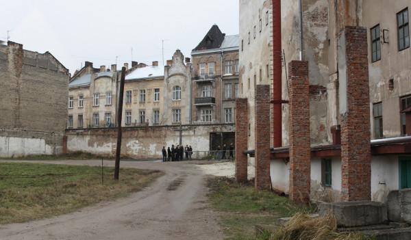 музей Тюрьма на Лонского
