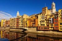Испания: достопримечательности Жироны
