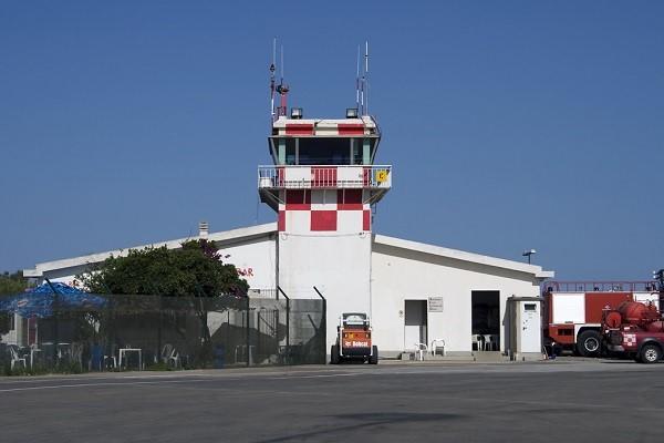 внутренний воздушный порт