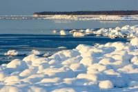 температура воды летом в Белом море