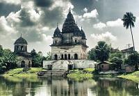 Город мечетей Багерхат, водопад Мадхабкунда, Розовый дворец и другие достопримечательности Бангладеш