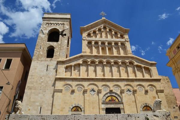 собор в Кальяри