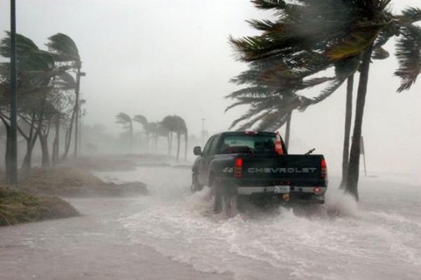 специфика климатического режима