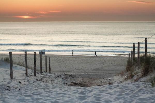 пляжи на юге
