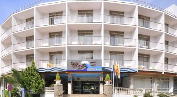 строение Costa Brava