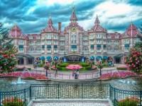Отели сказочного Диснейленда в Париже