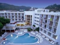 Лучшие отели спокойного и уютного Тосса-де-Мар