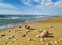 лучшие пляжи Анапы