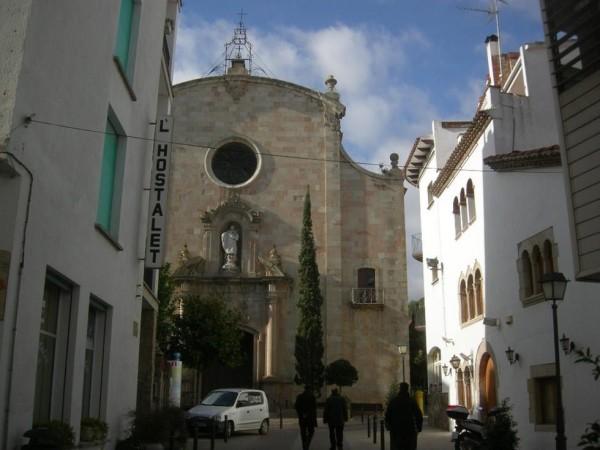 архитектурная церковь