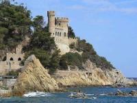 Испания: достопримечательности Тосса-де-Мар