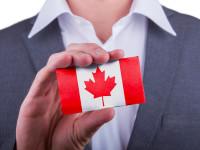 как получить визу в Канаду?