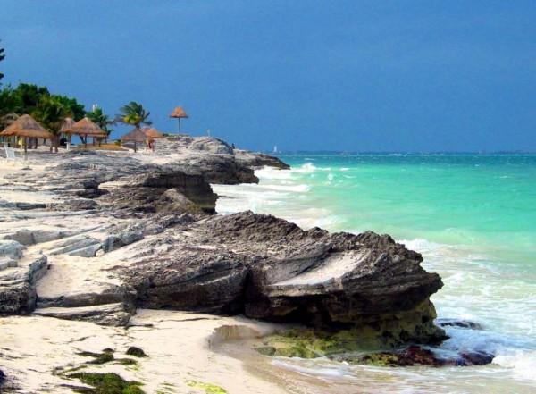 канкунский Черепаший пляж