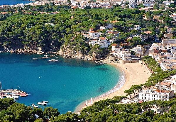 специфика отпуска на испанских берегах
