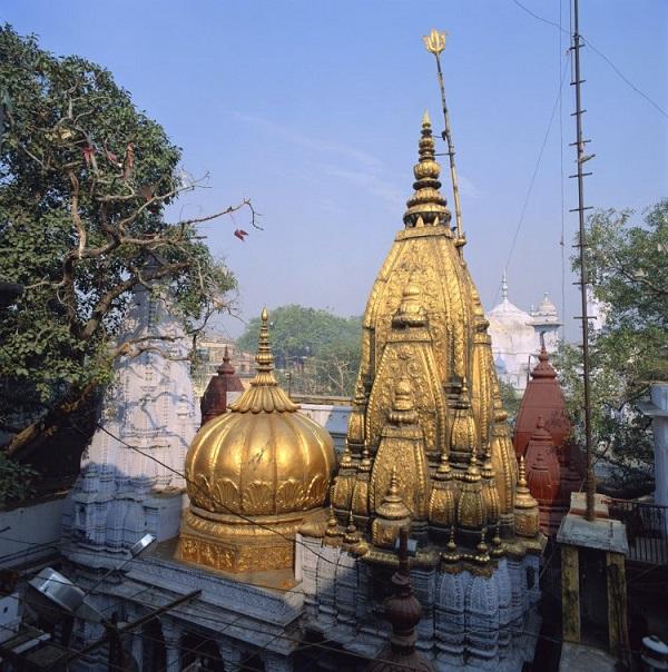 достопримечательный храм