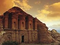 Погода в Иордании в ноябре: идеальное время для отпуска