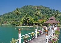 отдых в Таиланде - Ко Чанг
