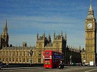 где находится Лондон?