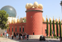 Музеи Сальвадора Дали в Испании: окунитесь в мир короля сюрреализма