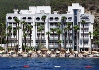 лучшие отели Мармариса