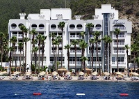 Лучшие отели Мармариса: первоклассный отдых на побережье Эгейского моря