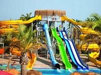 Отдых для взрослых и малышей: отели Турции с аквапарком