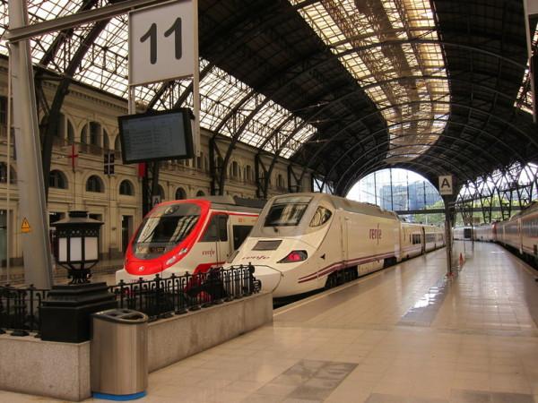 как доехать до столицы Каталонии?