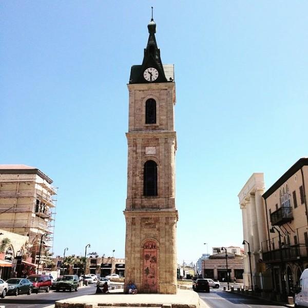 Тель-Авивская башня