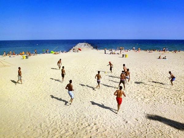 песчаный Нова Мар Белла