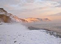 погода в декабре в Анапе