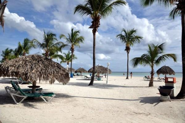 отдых и развлечения на пляже Андрес