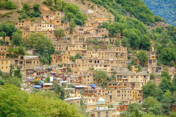 курортные города на Каспии