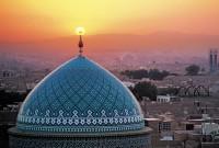 Земли легендарной Персии, или Иран на карте мира