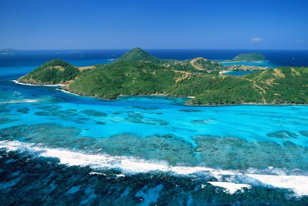 островные территории