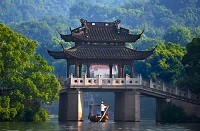 Китай: погода по месяцам