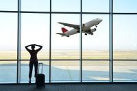 что делать, если опоздал на самолет?