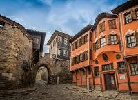 Болгария: достопримечательности Пловдива