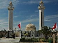погода в Тунисе в марте