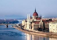 погода в Венгрии в сентябре