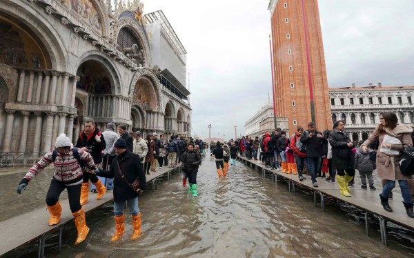 прочие климатические явления