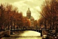 погода в Амстердаме в ноябре