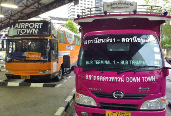 транспортная система