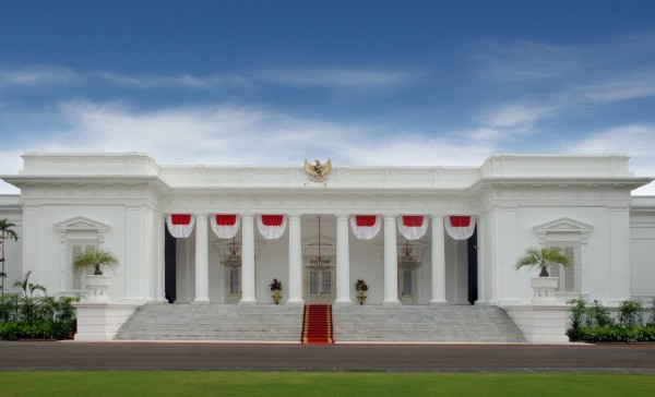историко-культурное здание Истана Мердека