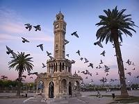 достопримечательности Измира