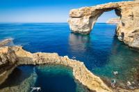 погода на Мальте в октябре