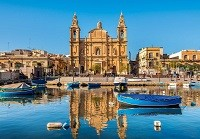 погода на Мальте по месяцам
