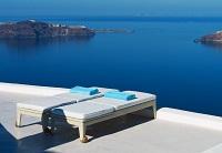 Роскошные отели гостеприимного Санторини