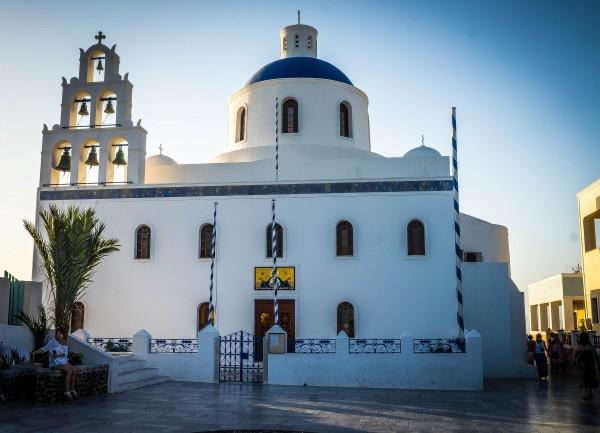религиозный монастырь