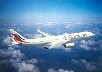 аэропорт Шри-Ланки